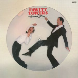 VARIOUS - Fawlty Towers: Second Sitting (Record Store Day 2018)