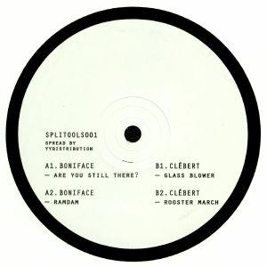 BONIFACE/CLEBERT - Ramdam Glass Blower