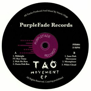 TAO - Movement EP