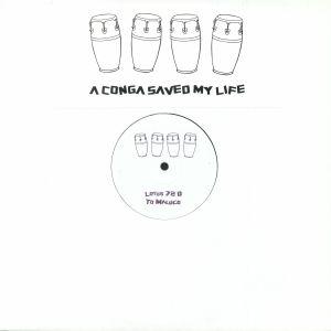 PIANO MUSIC - A Conga Saved My Life