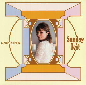 FFION, Martha - Sunday Best