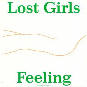 LOST GIRLS - Feeling