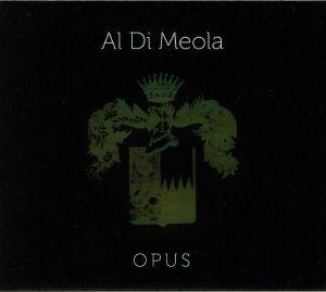 DI MEOLA, Al - Opus