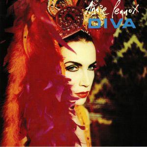 LENNOX, Annie - Diva (remastered)