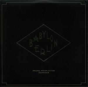 VARIOUS - Babylon Berlin (Soundtrack)