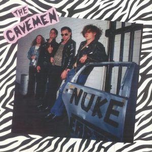 CAVEMEN, The - Nuke Earth