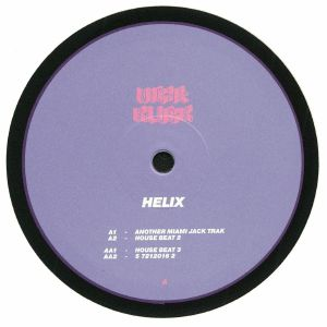 HELIX - Greatest Hits Vol 2 Sampler