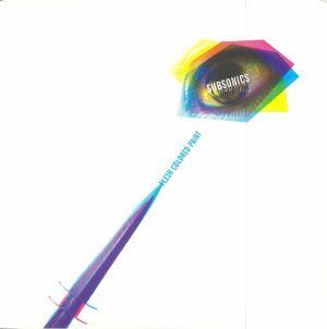 SUBSONICS - Flesh Colored Paint