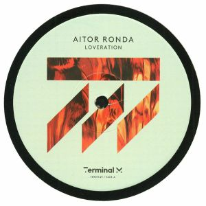 RONDA, Aitor - Loveration