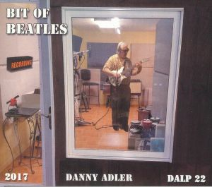 ADLER, Danny - Bit Of Beatles