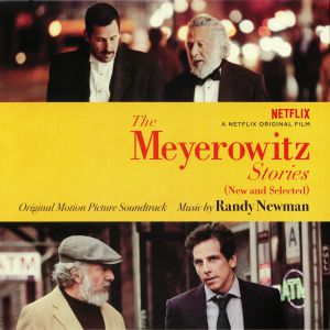 NEWMAN, Randy - The Meyerowitz Stories (Soundtrack)