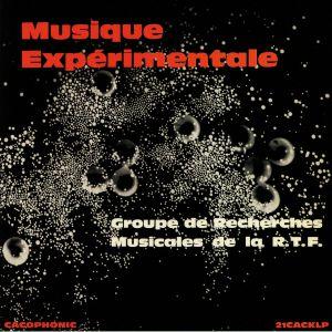 VARIOUS - Musique Experimentale