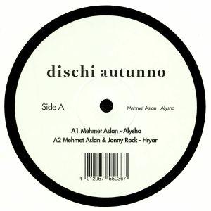 ASLAN, Mehmet - Alysha