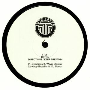 BETON - Directions