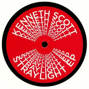 SCOTT, Kenneth - Straylight EP