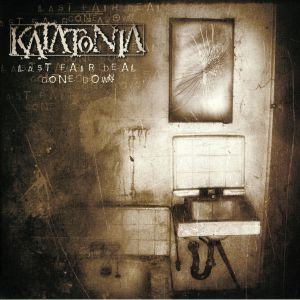 KATATONIA - Last Fair Deal Gone Down (reissue)