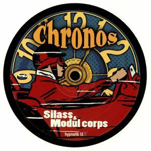 TETTSUO/SILASS & MODUL CORPS - Hypnotik 15