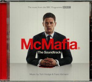 HODGE, Tom/FRANZ KIRMANN - McMafia (Soundtrack)