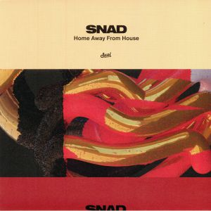 SNAD/NICK STOYNOFF - Home Away From House