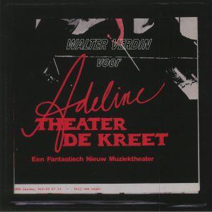 VERDIN, Walter - Voor Adeline (Soundtrack)