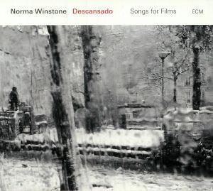 WINSTONE, Nroma - Descansado: Songs For Film