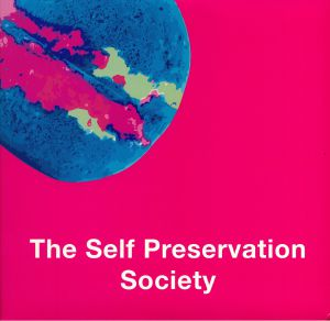 VARIOUS - The Self Preservation Society