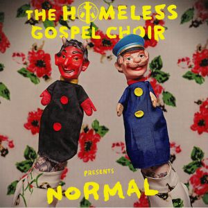 HOMELESS GOSPEL CHOIR - Normal