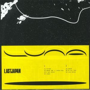 LAST JAPAN - LUNA