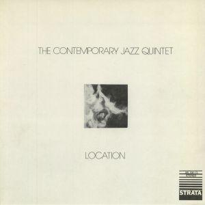 CONTEMPORARY JAZZ QUINTET, The - Location