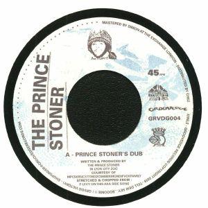 PRINCE STONER, The - Prince Stoner's Dub