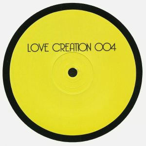 LOVE CREATION - LOVECREATION 004