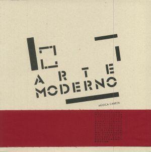 ARTE MODERNO - Musica Cabeza