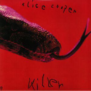 COOPER, Alice - Killer