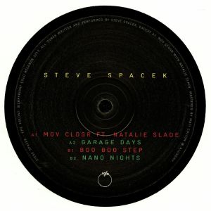 SPACEK, Steve - Ep 3: Mov Clsr
