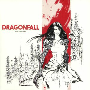 EVERIST, Jon - Shadowrun: Dragonfall (Soundtrack)