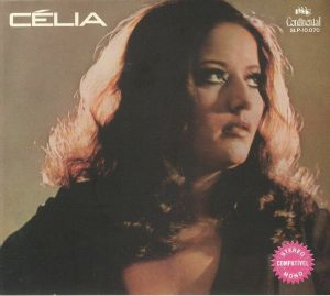 CELIA - Celia (reissue)