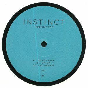 INSTINCT - Instinct 03