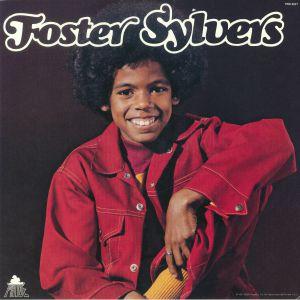 SYLVERS, Foster - Foster Sylvers (reissue)