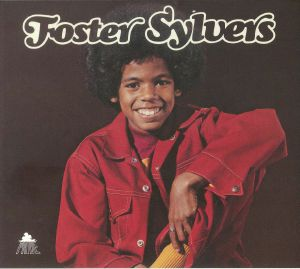 SYLVERS, Foster - Foster Sylvers (reissue)