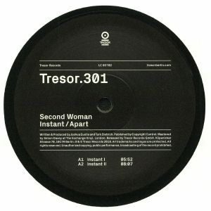 SECOND WOMAN - Instant