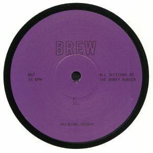 BONEY BURGER, The - Brew 07