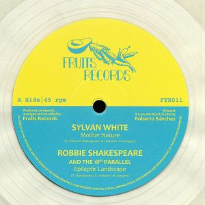 WHITE, Sylvan/ROBBIE SHAKESPEAR/THE 18TH PARALLEL/EARTH WARRIOR/DELROY MELODY - Magnetic Buzz Riddim
