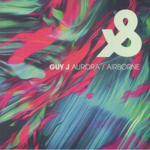 GUY J - Aurora