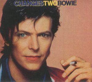 BOWIE, David - ChangesTwoBowie (reissue)