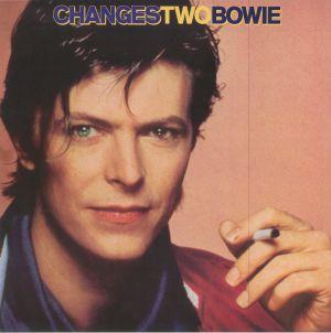 David Bowie - ChangesTwoBowie (reissue)