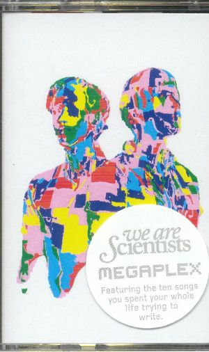WE ARE SCIENTISTS - Megaplex