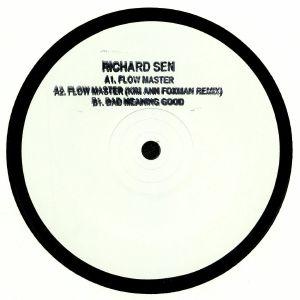 SEN, Richard - Flow Master