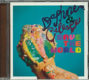 DAPHNE & CELESTE - Daphne & Celeste Save The World