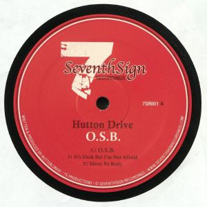 HUTTON DRIVE - OSB (remastered)