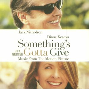 VARIOUS - Something's Gotta Give (Soundtrack)